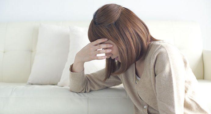 副腎疲労症候群
