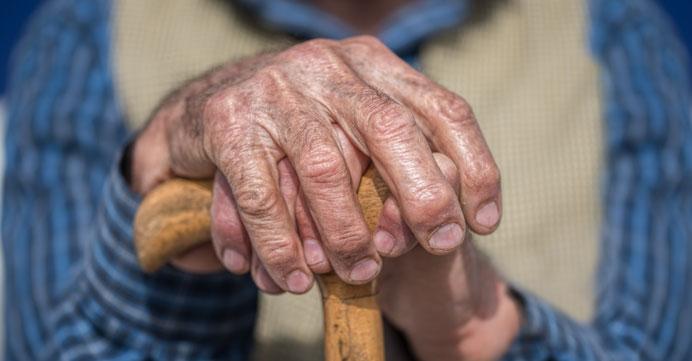 高齢者の骨折
